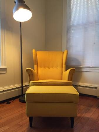 mid century modern chairs i'd like a pair of these in a