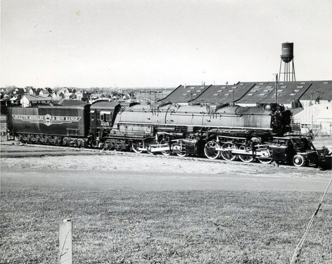Резултат с изображение за duluth 1940