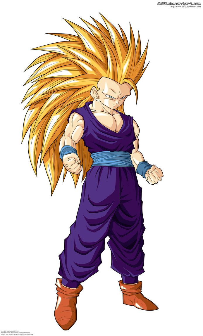 Fanboysgirls unite its super saiyan 3 gohan this kid seems to be fanboysgirls unite its super saiyan 3 gohan this kid seems to be the big favourite of the dragonball z series especially for those who watched this as altavistaventures Gallery