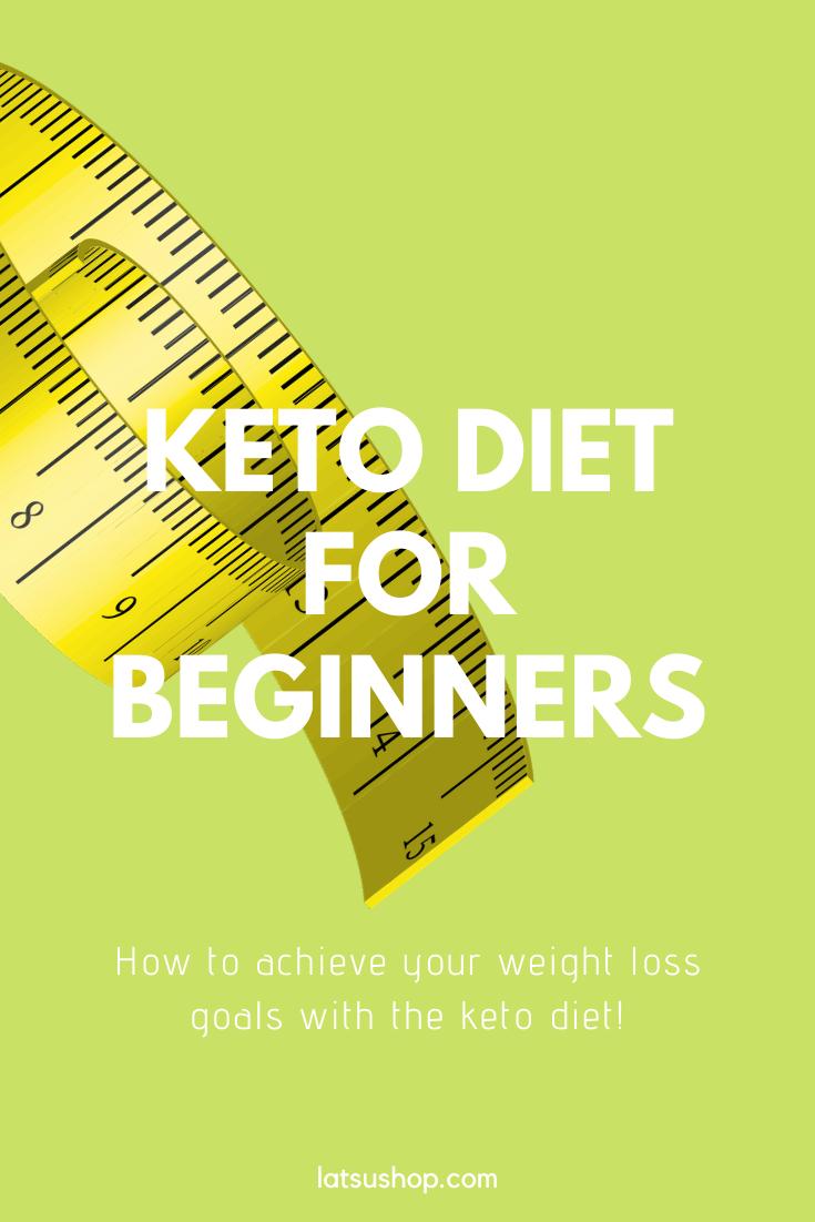 Photo of Keto-Diät für Anfänger – Tipps zum Abnehmen