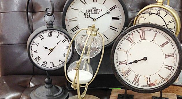 Longcase centre seconds from original design CS1 Antique clock hand