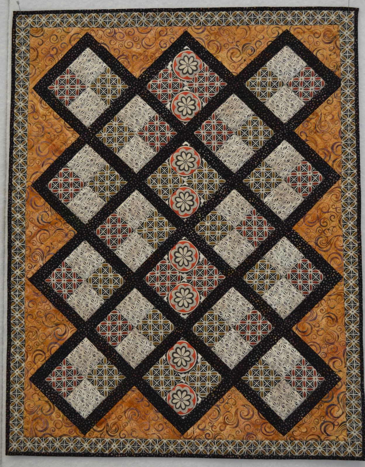 Pin On Southwestern Design Quilts