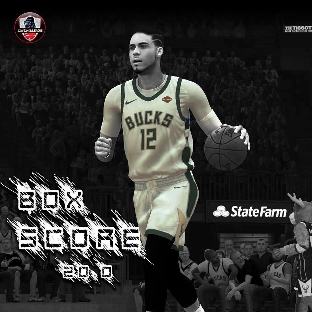 Box score nba Box Scores