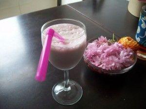 Recipe: Better than Quik strawberry milk
