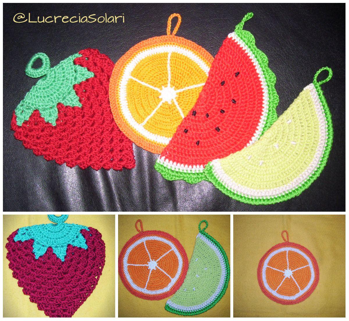 Nuevos Motivos De Agarraderas Naranja Y Lima Multifrutal