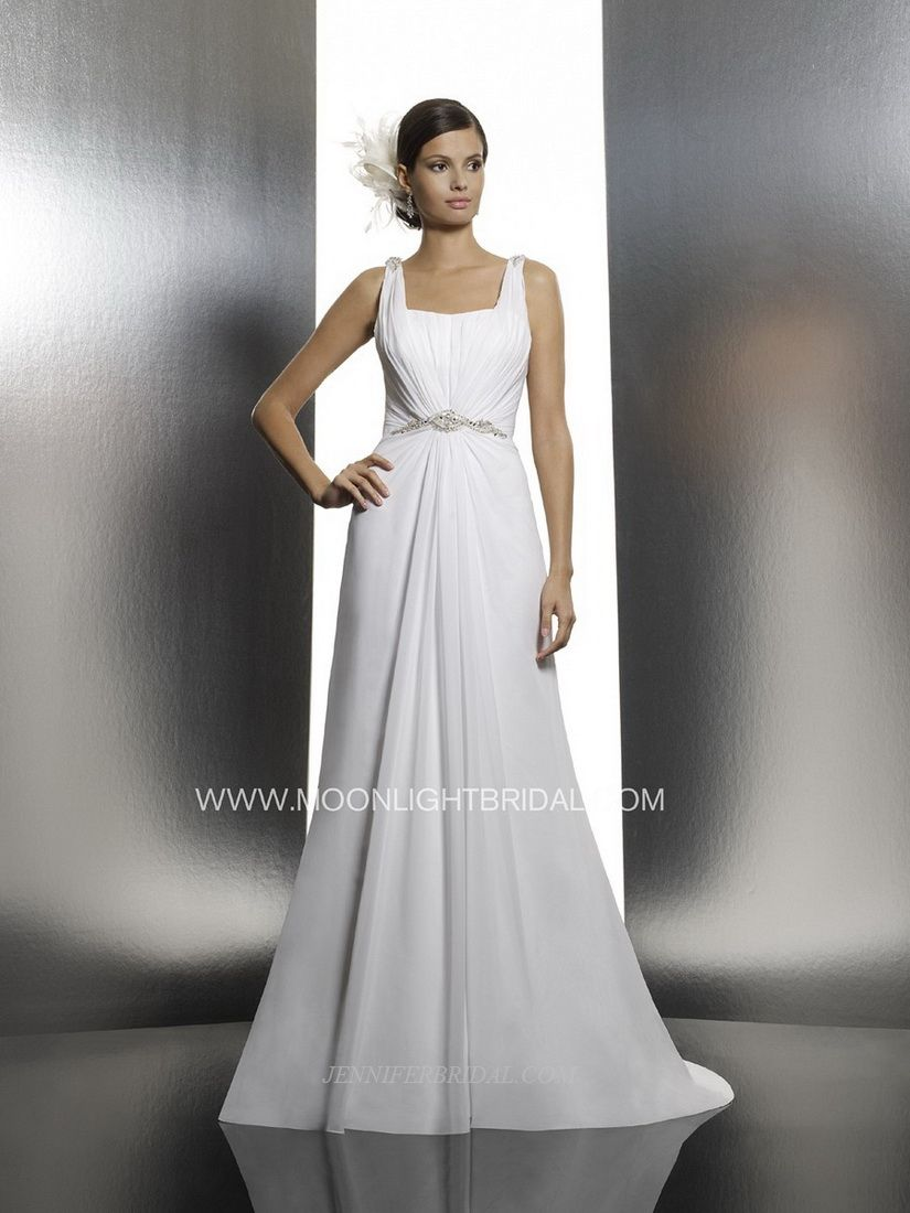 Moonlight tango bridal gown style t wedding uc pinterest