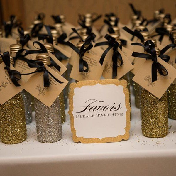 Appropriate Amount To Spend On A Wedding Gift: 50 Inspired Bridal Shower Favors