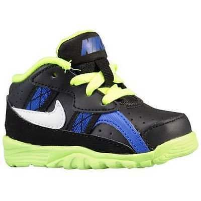 57a17698f310 Little boys nike trainer sc running shoes toddler size 5 nib