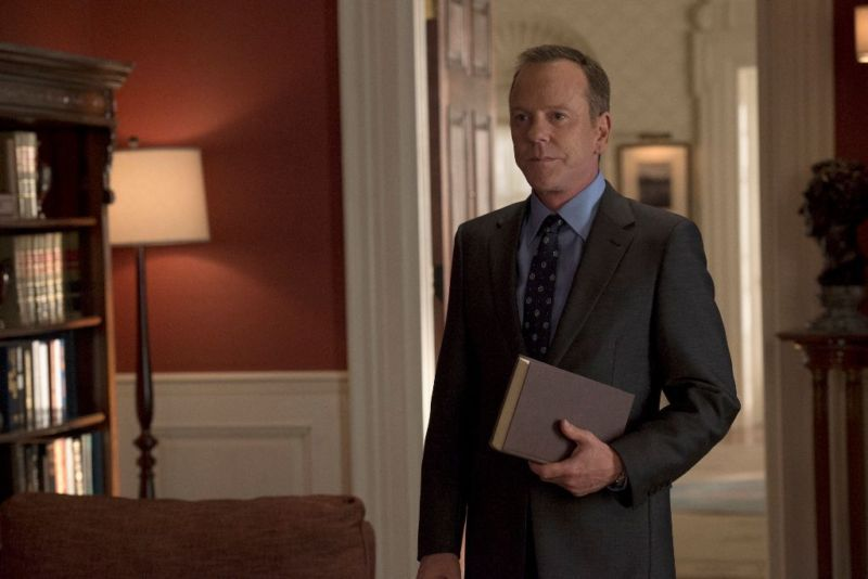 Designated Survivor 2x01 Review You Matter To Me Designated Survivor Survivor Season 2 The Better Man Project