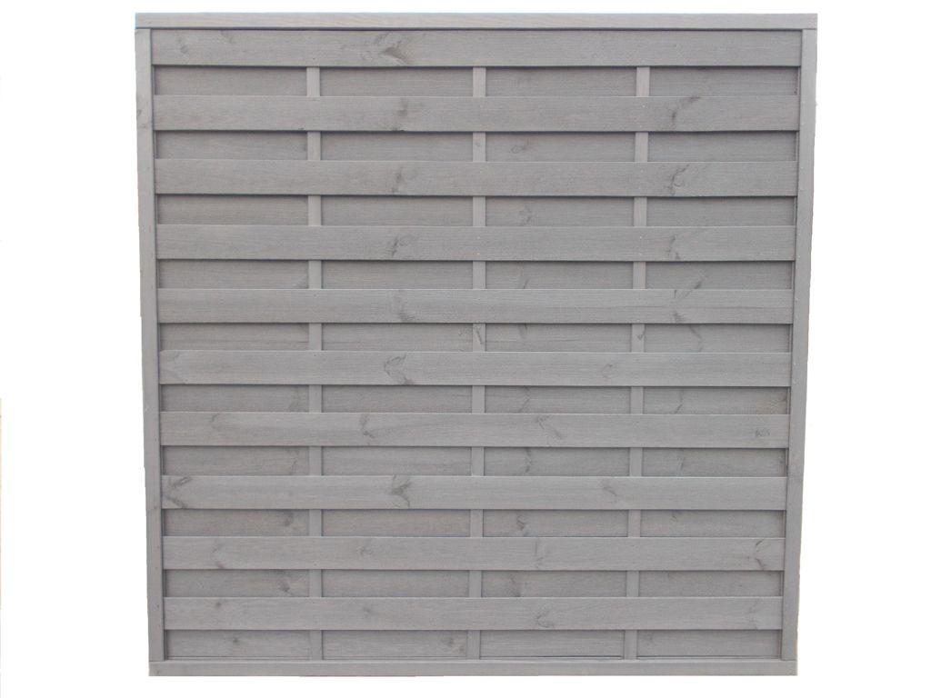 Fantastisch Kiefer Sichtschutzzaun grau | 730009 | Garten | Pinterest ED06