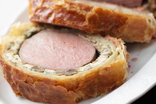 Sve slasti lisnatog tijesta: Od pizze do govedine Wellington