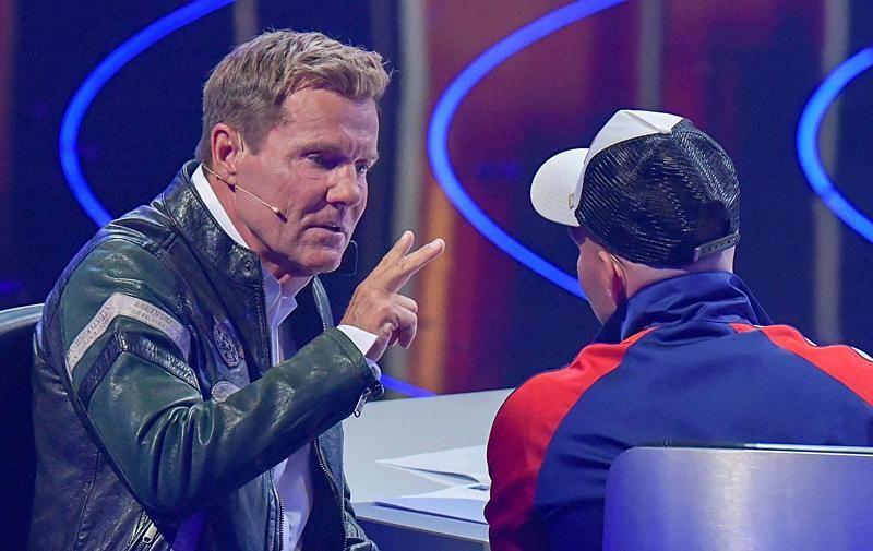 Dieter Bohlen Was Ist Nur Mit Seinem Gesicht Passiert Dsds Michael Wendler Dieter Bohlen
