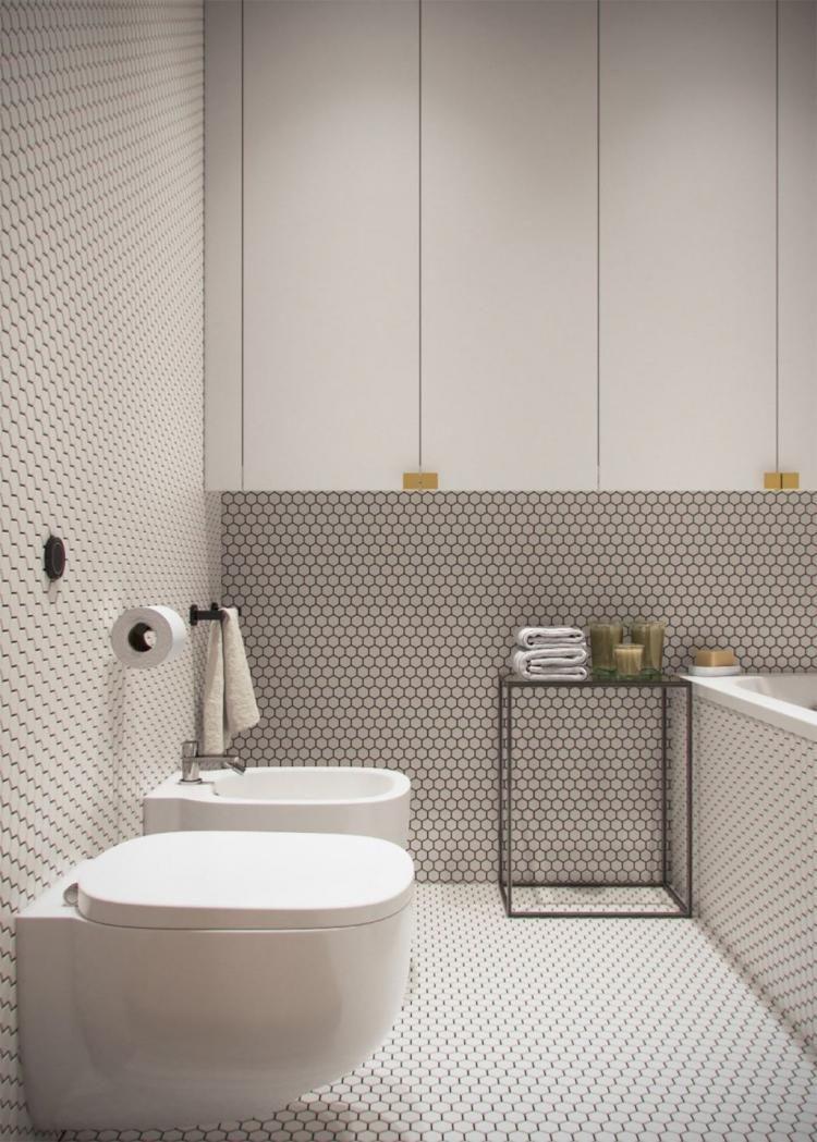 30 Nice Small Apartment Bathroom Ideas All Bathrooms Ideas - Nice-apartment-bathrooms
