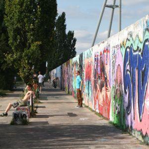 Berlin - Muro de Berlín - visitBerlin.de ES