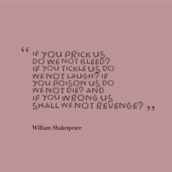 Shylock- The merchant of Venice | Quotes | The merchant of
