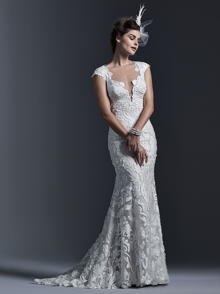 Maggie Sottero Wedding Dresses | Sottero midgley, Wedding dress and ...