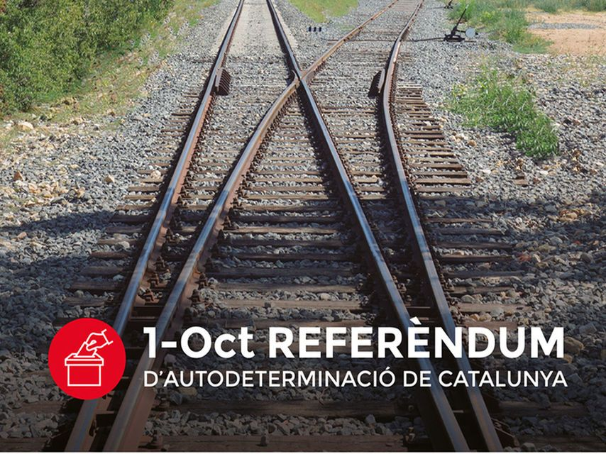 """El """"sí"""" al referéndum gana en las casas de apuestas"""