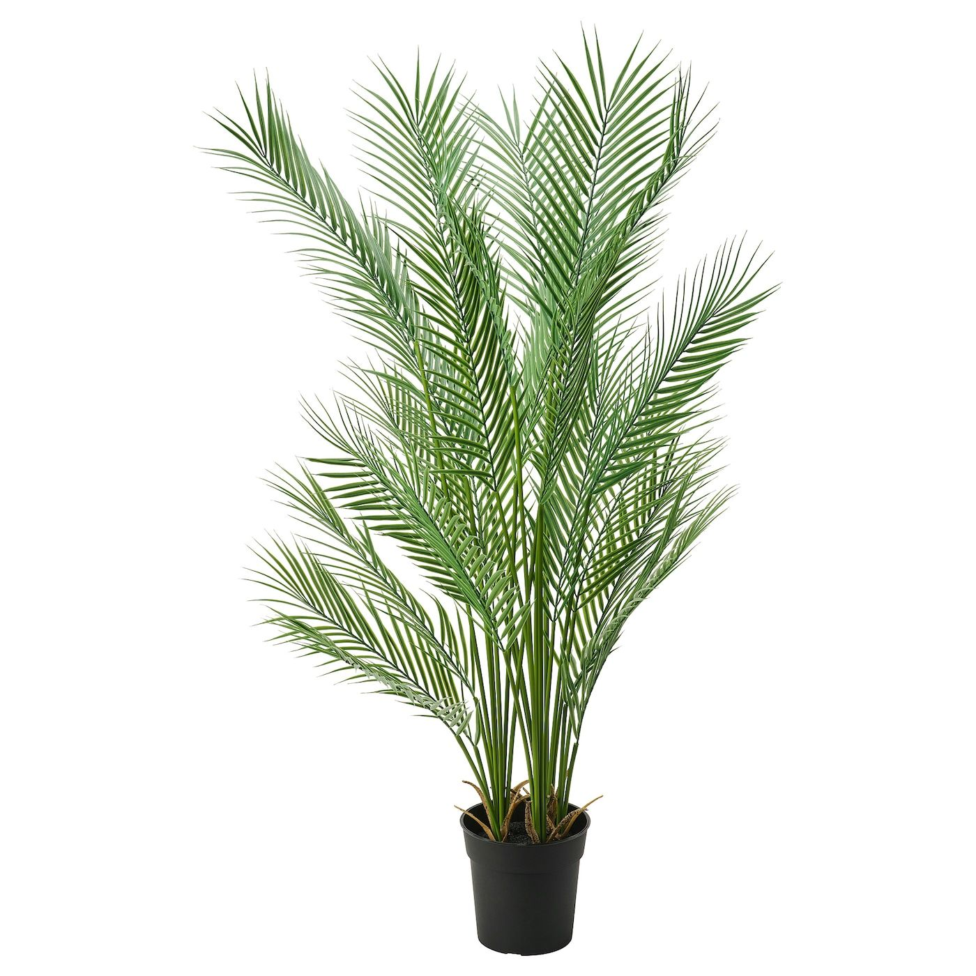 Fejka Artificial Potted Plant Indoor Outdoor Palm Ikea In 2020 Artificial Potted Plants Ikea Plants Fake Plants Decor