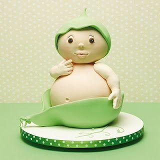 baby pea