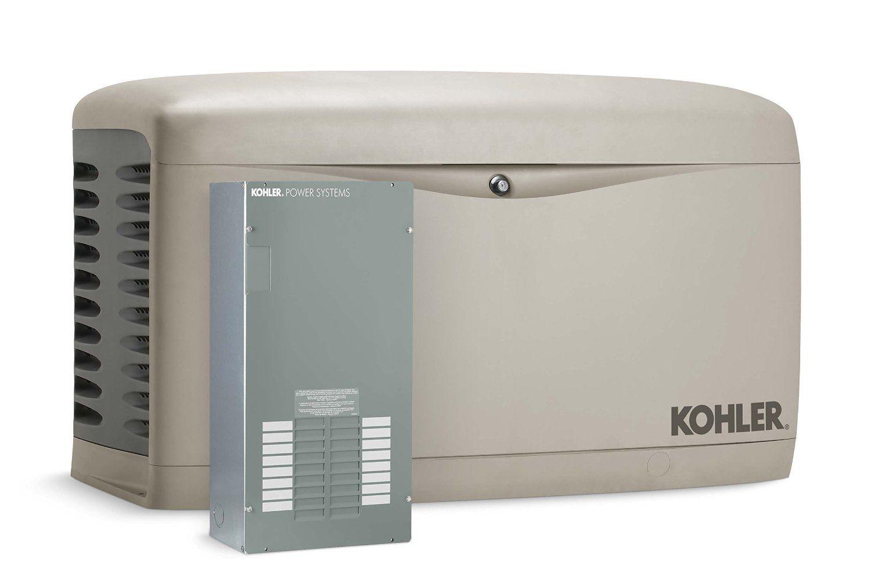 8 Best Automatic Home Standby Generators For 2016 Jerusalem Post Standby Generators Transfer Switch Kohler