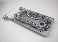 Wp3387747 For Whirlpool Kenmore Dryer Heater Heating Element