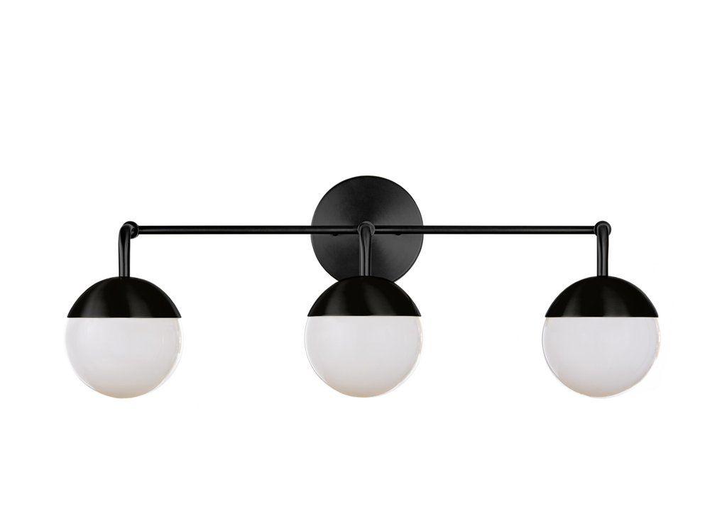 3 Orb Vanity Light Vanity Lighting Vanity Light Fixtures Light Fixtures Bathroom Vanity