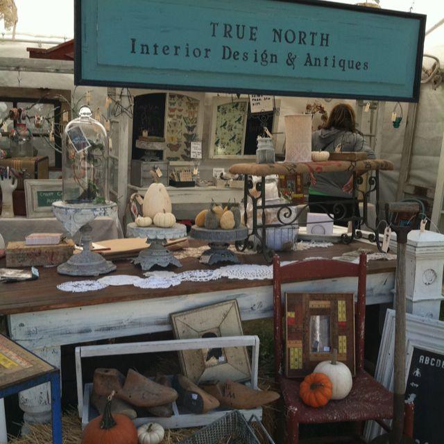 True North 2012 The Country Living Fair Columbus Ohio