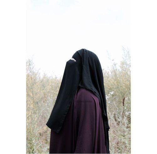Goals Wallah Muslim Women Fashion Islamic Girl Niqab Fashion