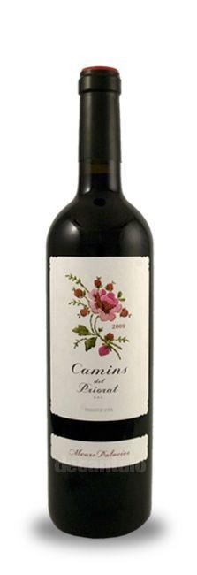 Camins del Priorat 2011, Spanish Red Wine Priorat at decantalo.com