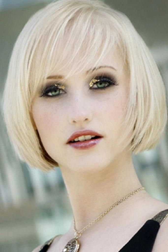 Stupendous 1000 Images About Hair Styling On Pinterest Chin Length Bob Hairstyle Inspiration Daily Dogsangcom