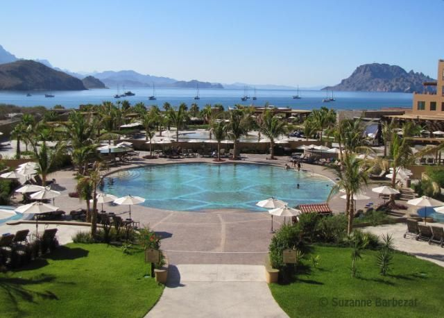Villa Del Palmar At The Islands Of Loreto Is A Luxurious Resort And Timeshare Property Just