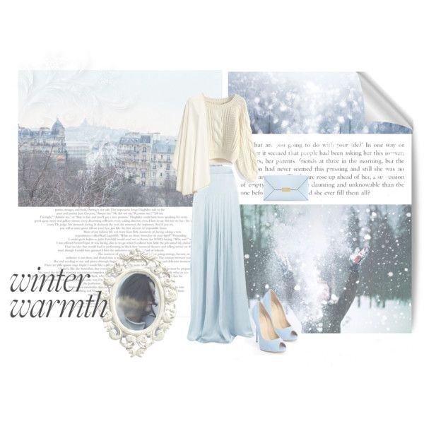 """""""""""Winter is not a season, it's an occupation."""" ― Sinclair Lewis"""" by dr-amat on Polyvore"""
