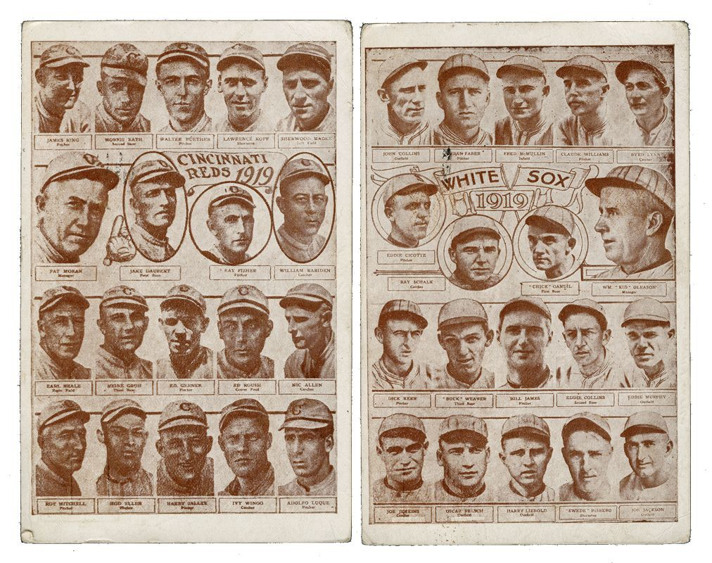 1919 world series also known as the black sox scandal the 1919 world series also known as the black sox scandal