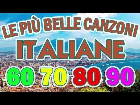 Musica Italiana anni 60 70 80 Canzoni Italiane anni 60