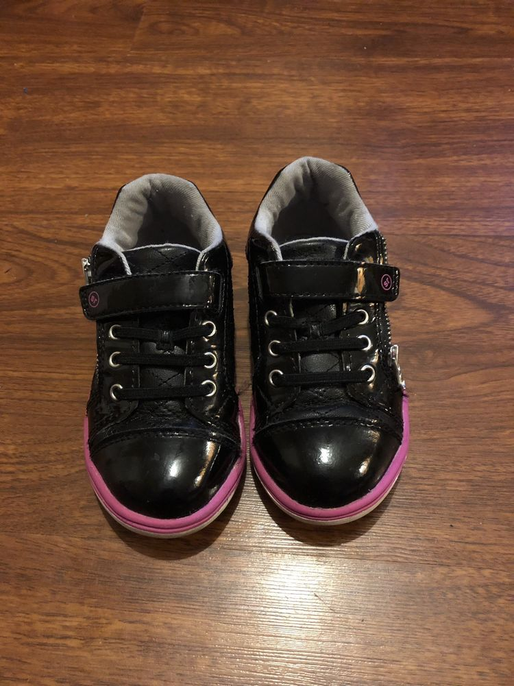 buy popular e7a50 6bae1 Stride Rite Girls  Srtech Olivia (Toddler) Sneaker Black 9W  fashion   clothing  shoes  accessories  kidsclothingshoesaccs  girlsshoes (ebay link)