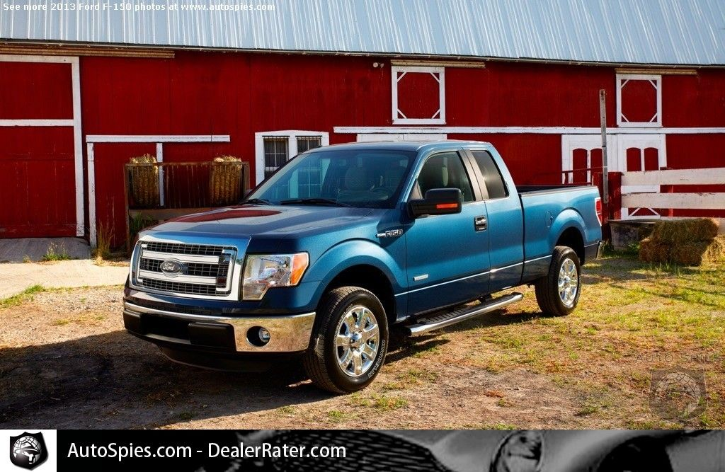 2013 Ford F 150 My Dream Car Truck With Images Ford Trucks