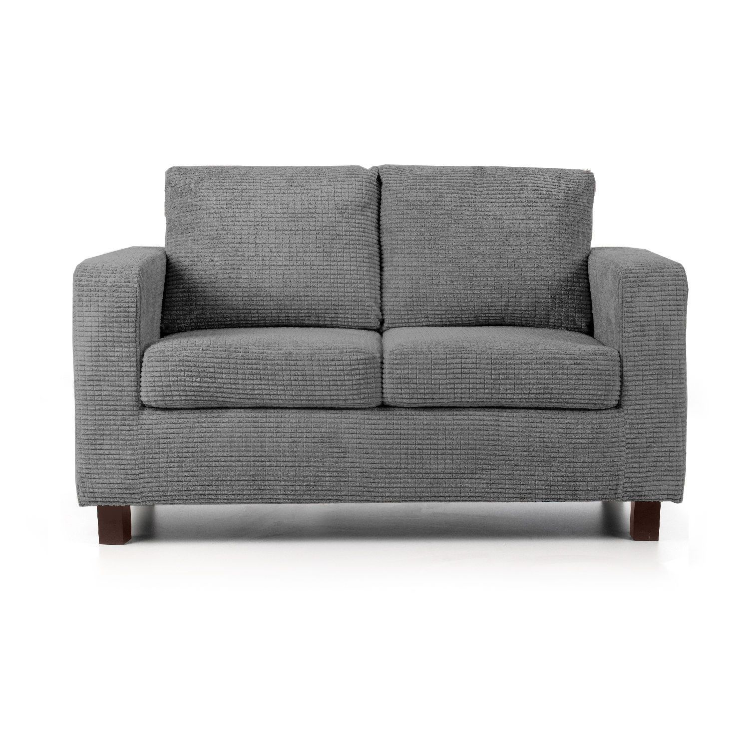 Max 2 Seater Fabric Sofa – Next Day Delivery Max 2 Seater Fabric