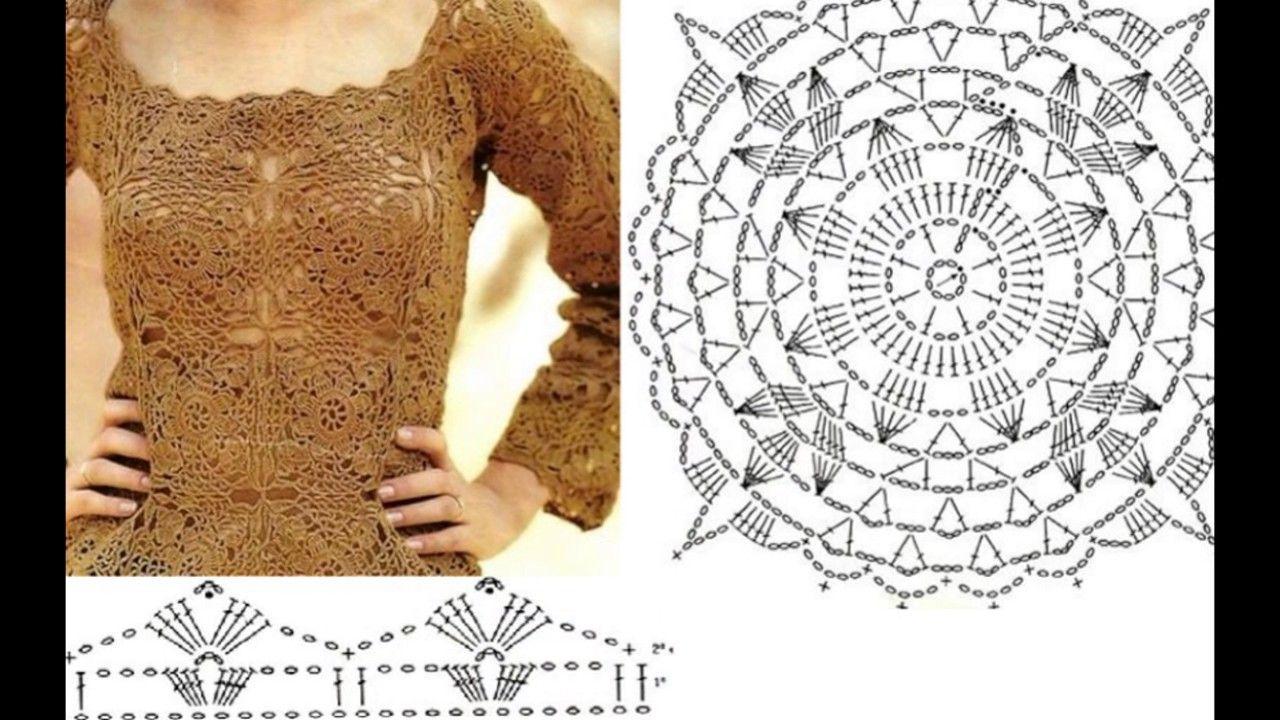 Dorable Los Patrones De Crochet De Maternidad Ideas - Manta de Tejer ...