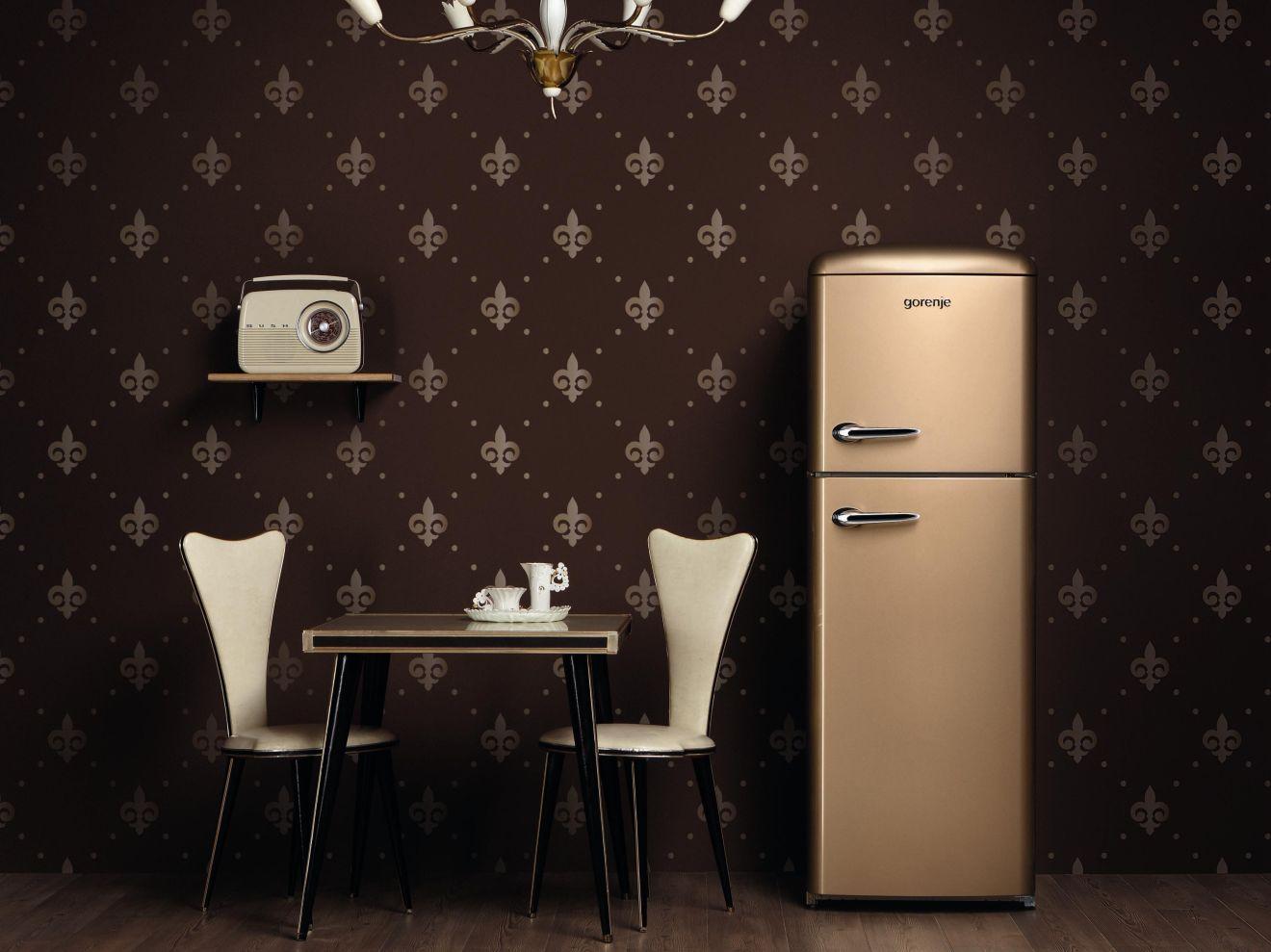 Gorenje Retro Collection Gorenje Retro Refrigerator Retro Appliances Vintage Refrigerator