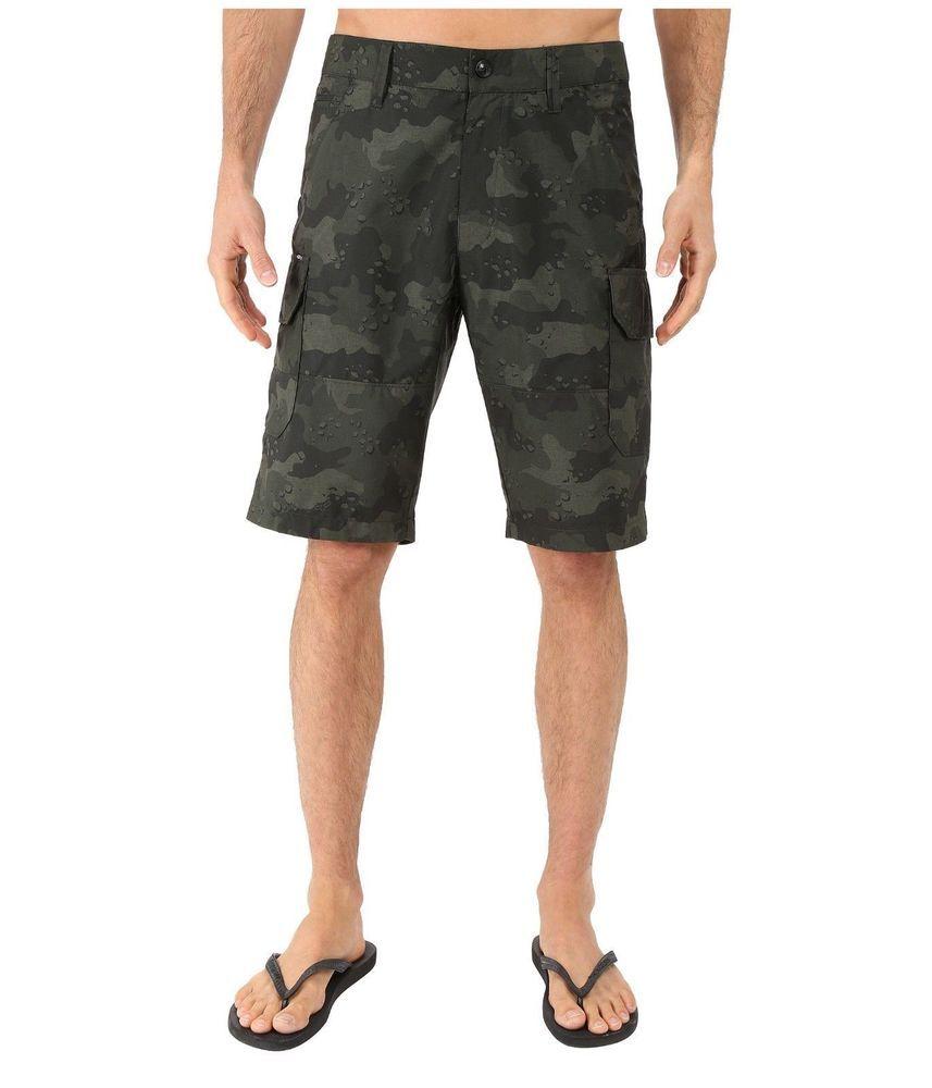 8c73d0e2e2 Fox Slambozo Tech Camo Shorts Men's - 29 #fashion #clothing #shoes ...