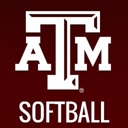 Texas A M Softball Logo Aggies Texas A M Texas