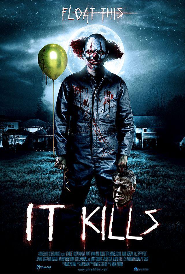 It Kills (Film, 2017) - MovieMeter.nl
