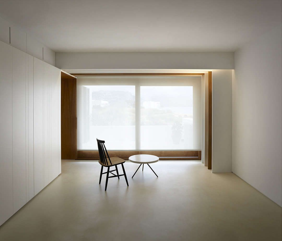 Nothingness: 10 Perfect Minimalist Interiors - Architizer