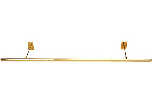 Modulightor Linear Art Sconce Linear Art Light Architecture Light Art