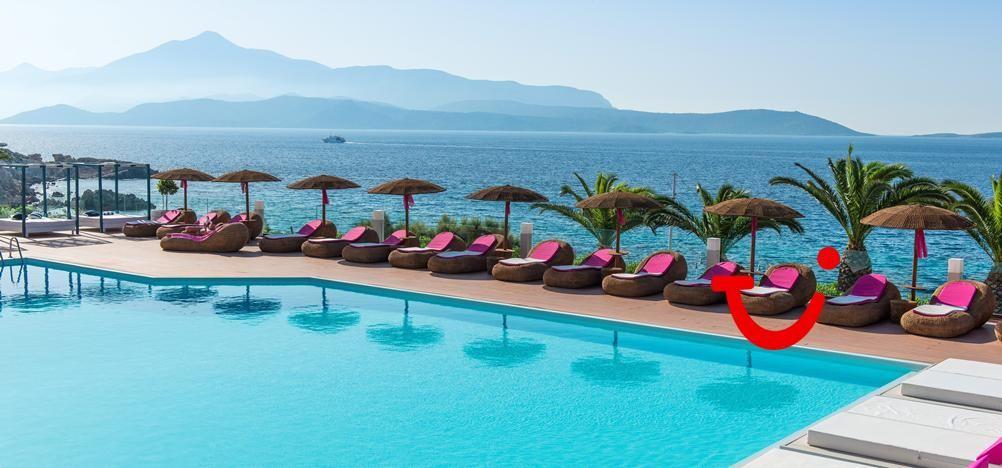 Proteas Blu Resort (Hotel) - Samos | TUI