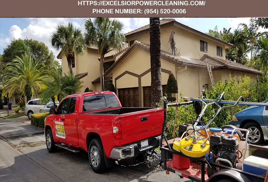 Pin On Pressure Cleaning In Coral Springs Fl
