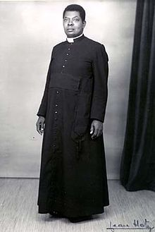 Cassock - Wikipedia, the free encyclopedia
