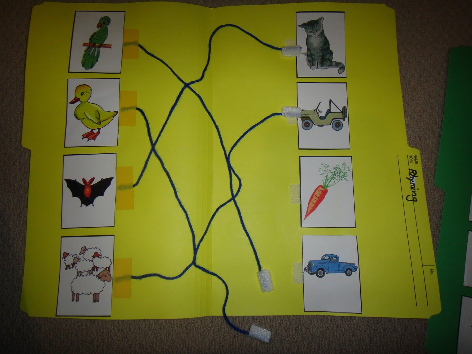 You Can Also Use A Simple Light Bulb Circuit To Make This