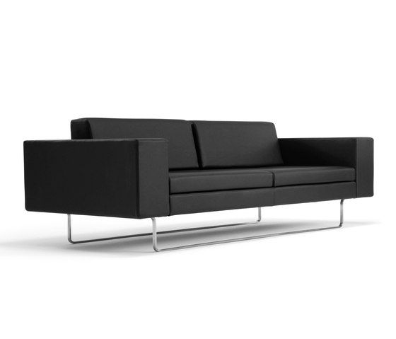 Low Cut Sofa By +Halle | Lounge Sofas