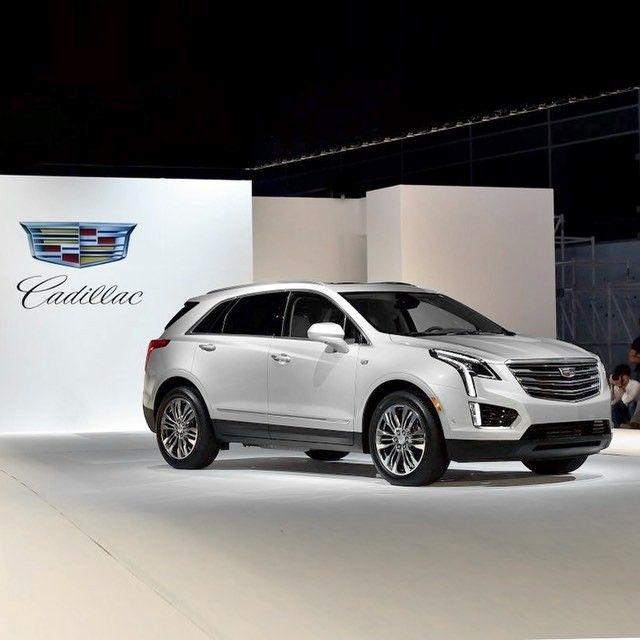 A Closer Look At The Cadillac Cts V Championship Edition